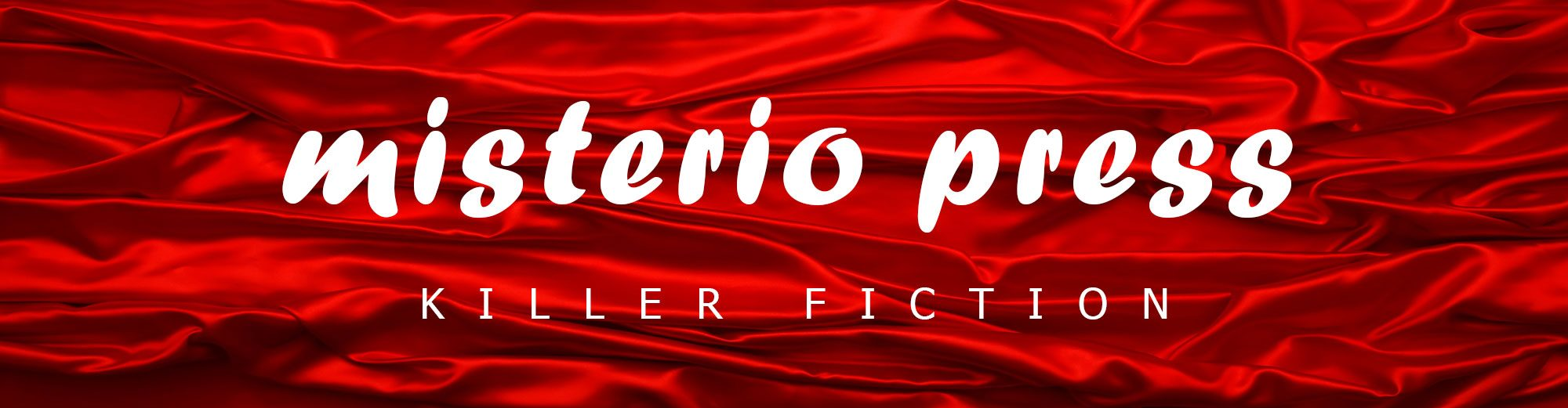 Misterio Press  Killer Fiction