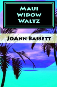 (WP1) Maui Widows Waltz, An Islands of Aloha Mystery #1
