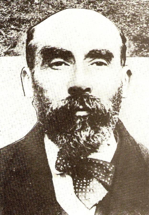 headshot of Henri Landru
