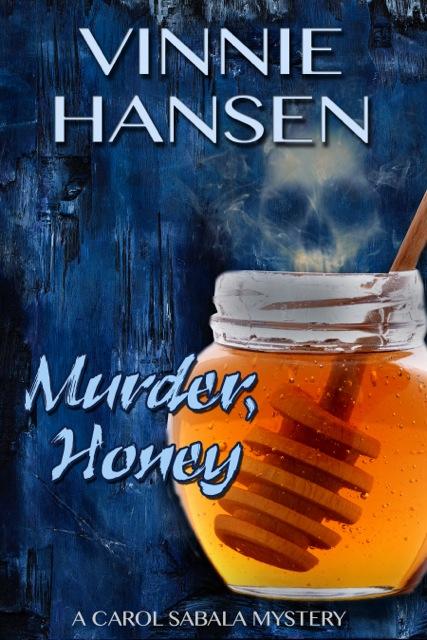 Murder, Honey book cover
