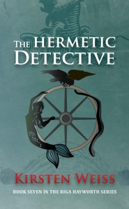 The Hermetic Detective