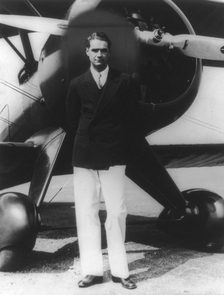 The real Howard Hughes