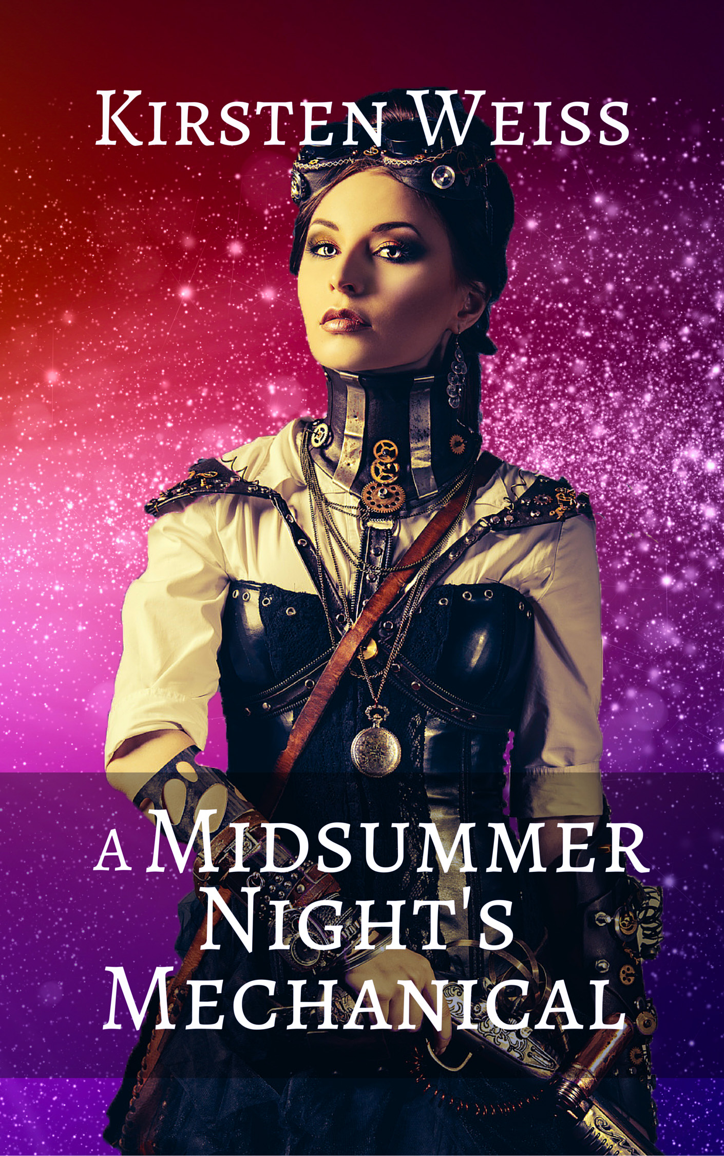 A Midsummer Night's Mechanical
