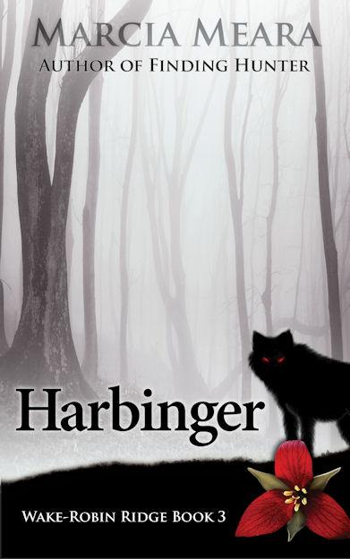 Harbinger book cover