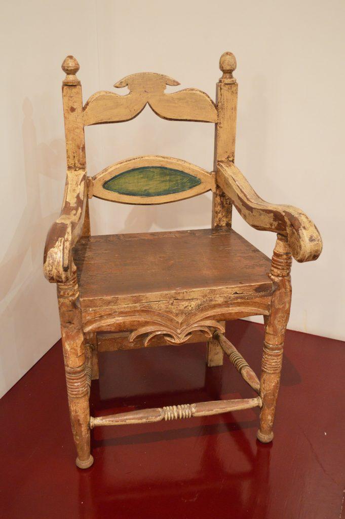 18th century chair