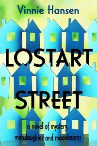 LostartStreet