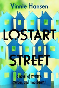 Lostart Street