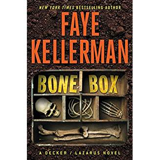 Bone Box cover