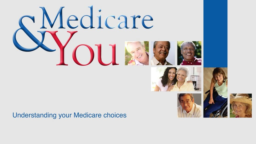 Medicare and You booklet