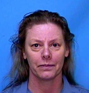 female serial killer