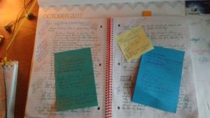 Magical Writing Process