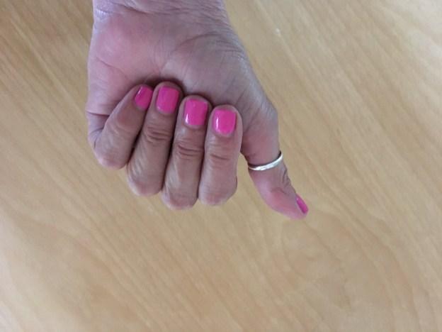 short story nail polish