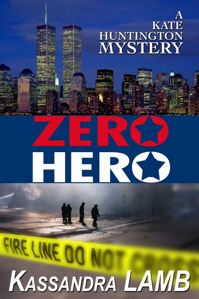 Zero Hero book cover