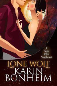 lone wolf book cover