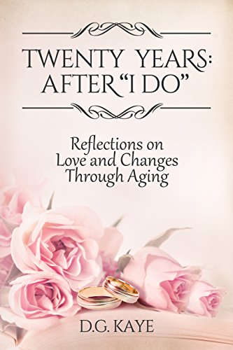 "Twenty Years After ""I Do"" book cover"