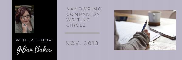 Free Writing Circle