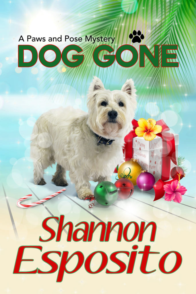 Dog Gone book cover