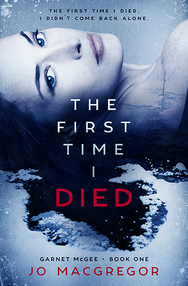 The First Time I Died book cover
