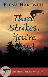 Three Strikes, You're Dead book cover