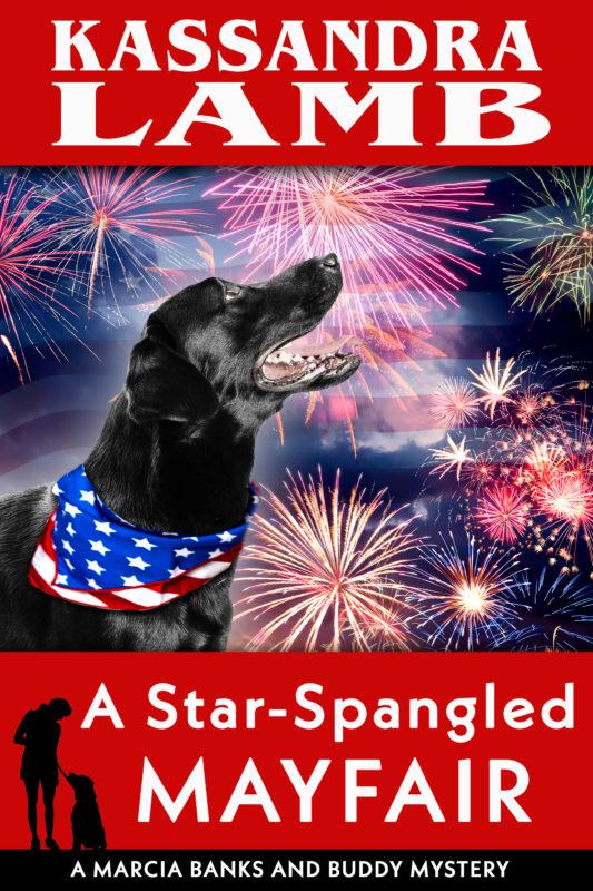 A Star-Spangled Mayfair