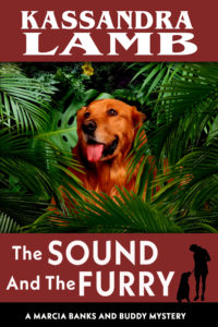 The Sound and The Furry book cover