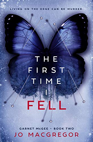 Book Review: The First Time I Fell