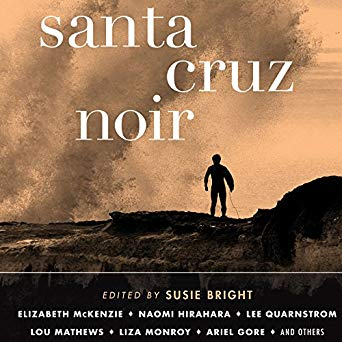 Santa Cruz Noir--why audio books rock
