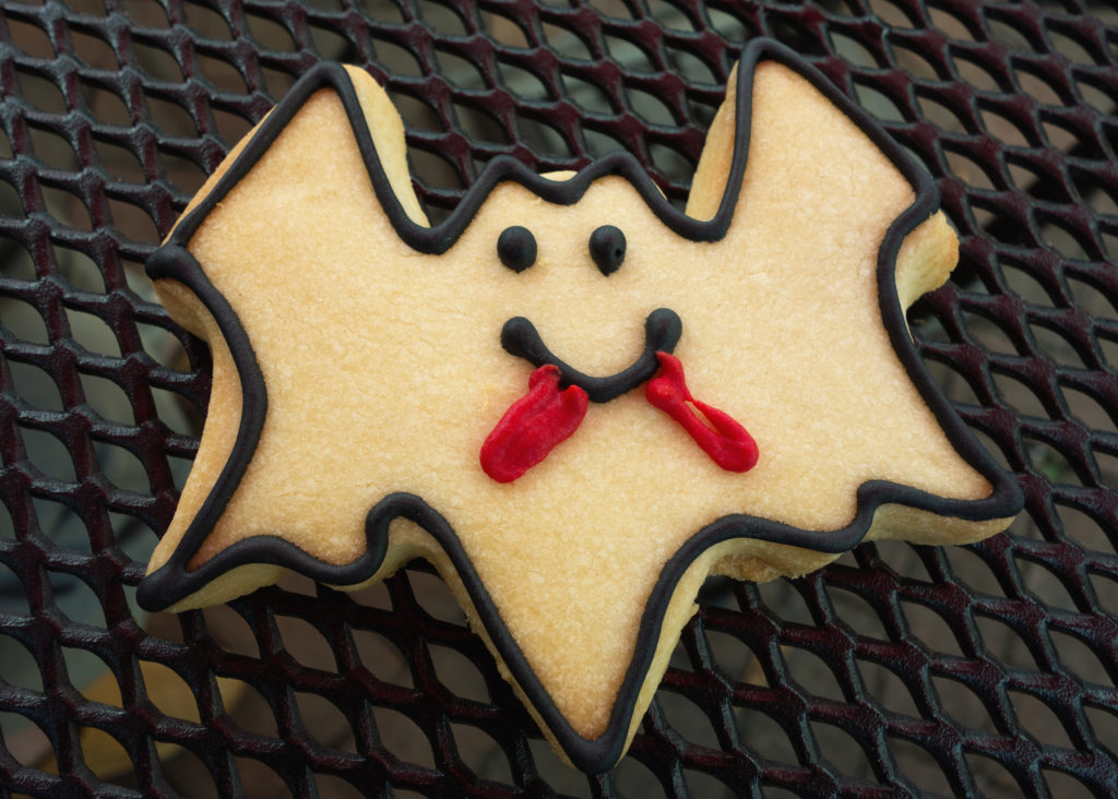 sweet treat Halloween goodies from our authors