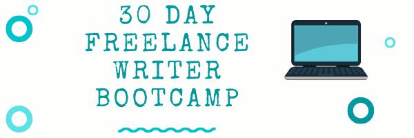 Freelance Bootcamp