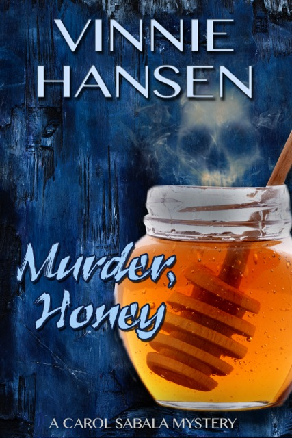 Murder, Honey book cover
