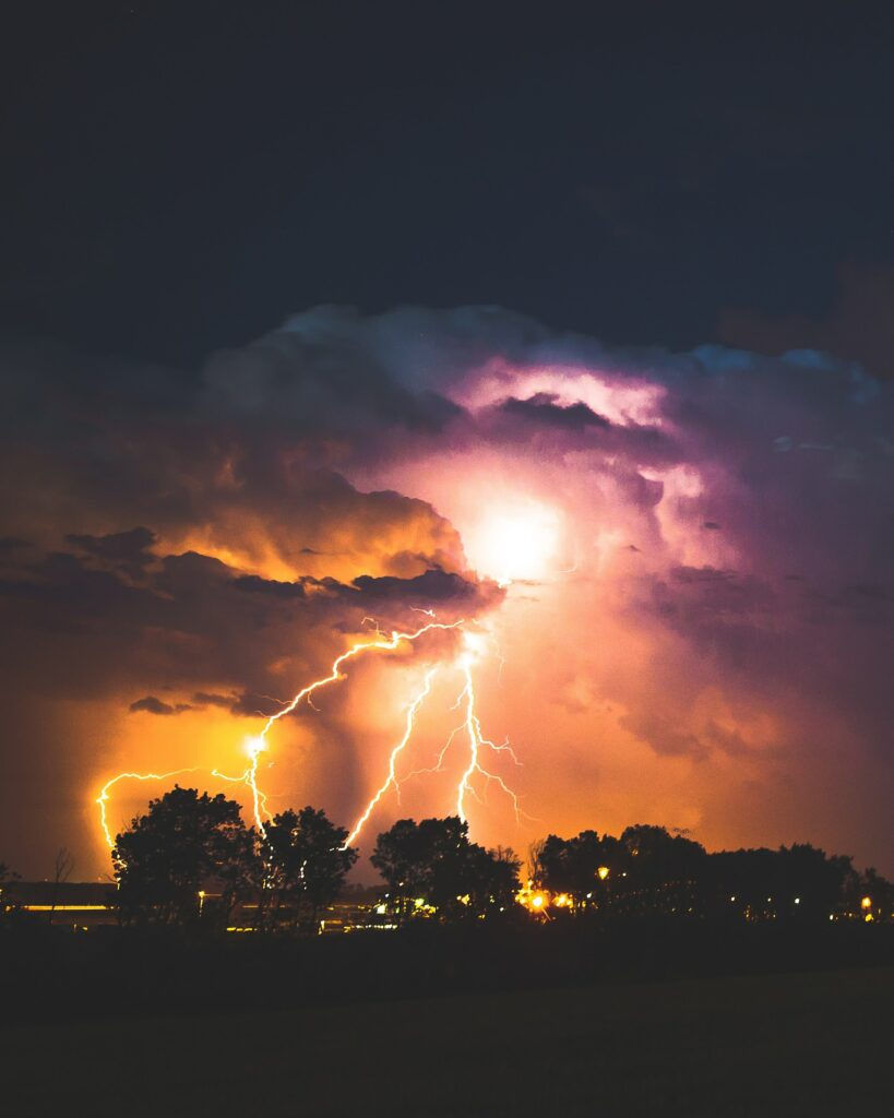 Do you believe in paranormal phenomena? Our ancestors didn't understand lightning either, but it still existed.