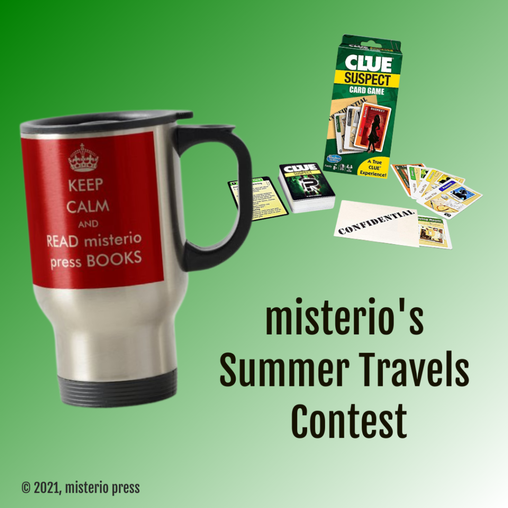 our Summer Travels Contest