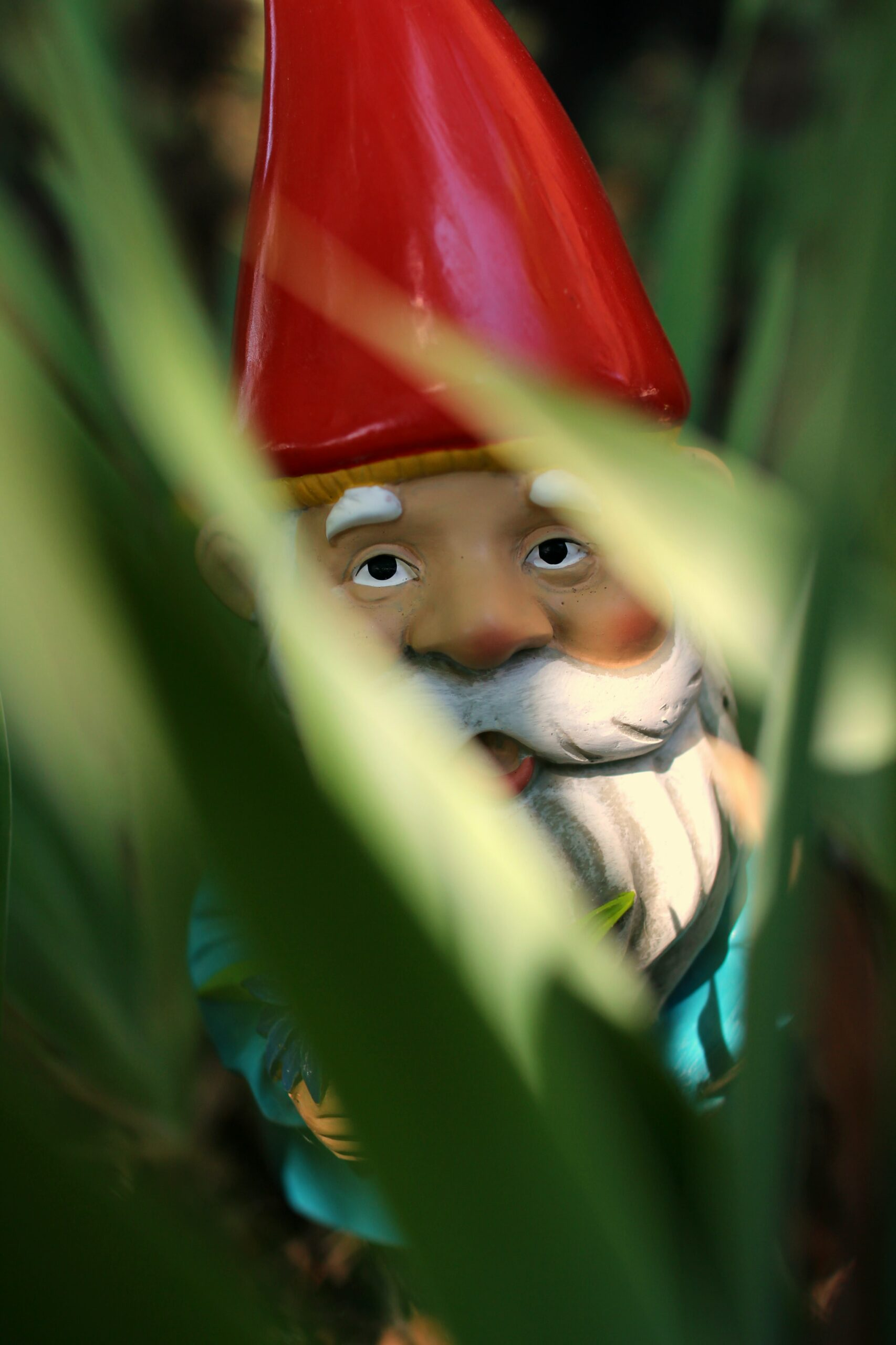 Where the research takes us: the history of garden gnomes