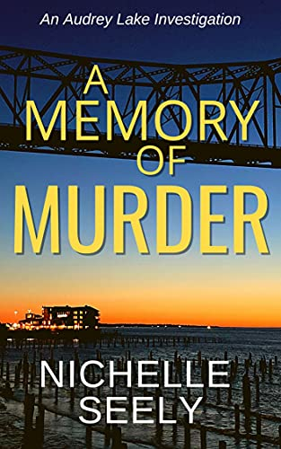 reviews of some great reads ~ A Memory of Murder