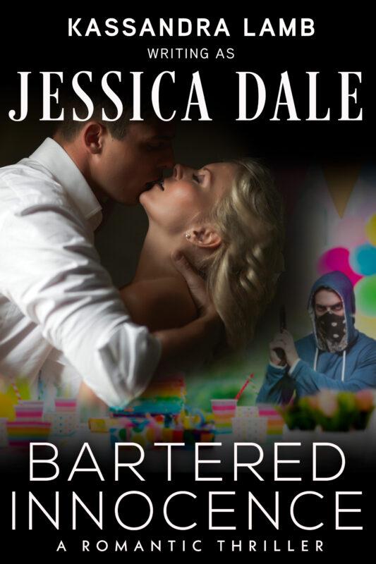 Bartered Innocence, A Romantic Thriller