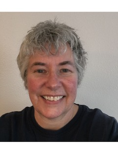 Crime Writers Interview with Nichelle Seely