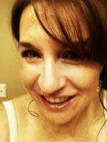 Kirsten Weiss, Author