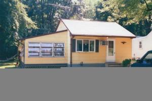Kass's summer house