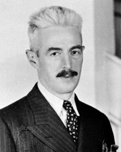 image of Dashiell Hammett