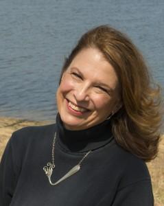 headshot of Susan Reiss