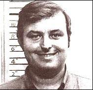 Gerard John Schaefer (note that he is smiling in a mug shot!) boasted privately of murdering over 30 women and girls. He was a deputy sheriff at the time of his arrest.