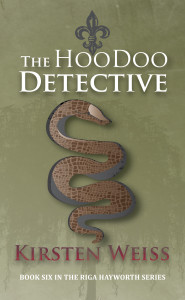 The HooDoo Detective